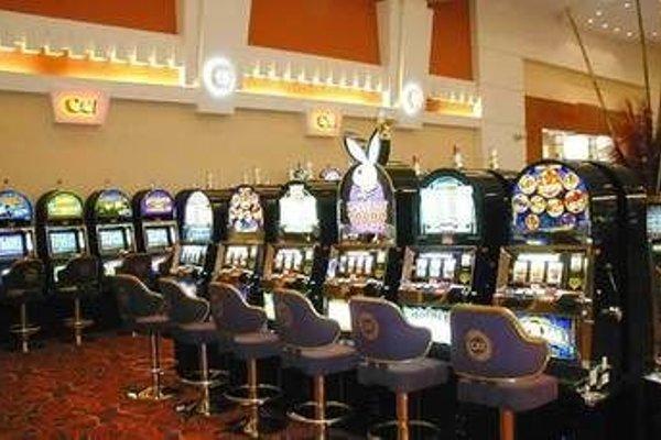 Howard Johnson Rio Cuarto Hotel y Casino - фото 3