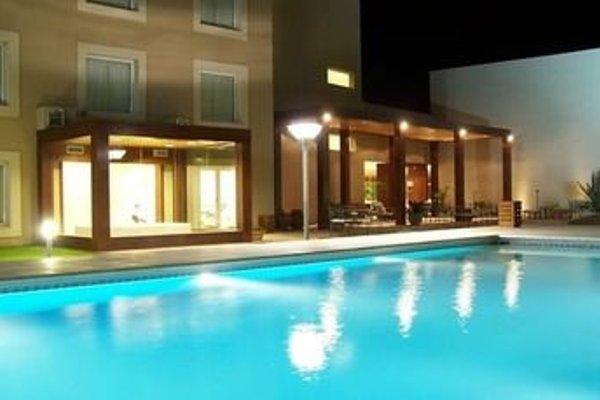 Howard Johnson Rio Cuarto Hotel y Casino - фото 9