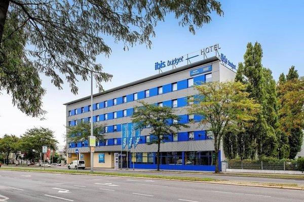 Ibis budget Wien Sankt Marx - 21