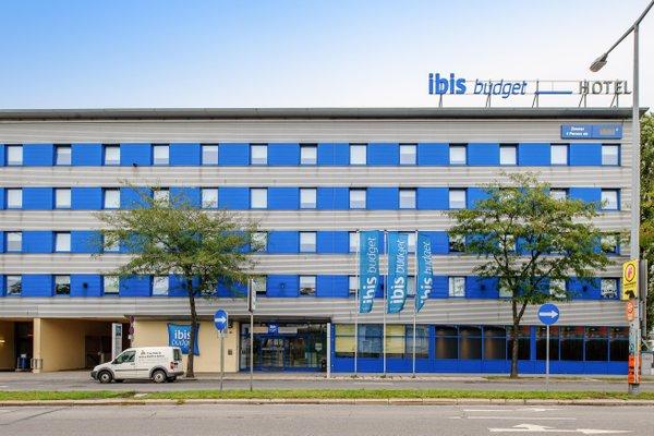 Ibis budget Wien Sankt Marx - 22