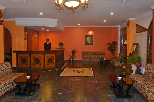 Kathmandu Prince Hotel - фото 11