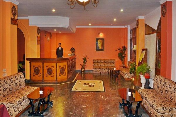 Kathmandu Prince Hotel - фото 16