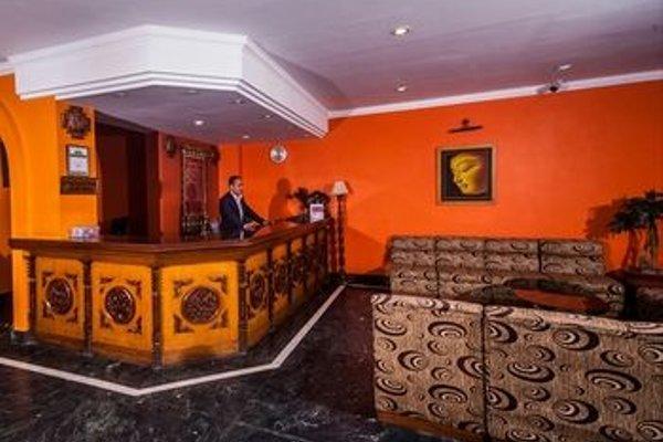 Kathmandu Prince Hotel - фото 17