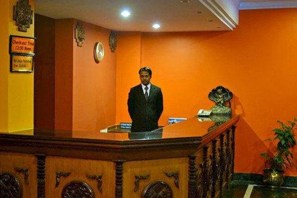 Kathmandu Prince Hotel - фото 18