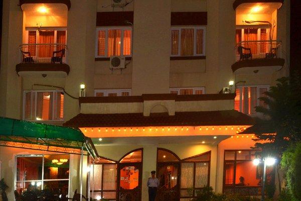 Kathmandu Prince Hotel - фото 20