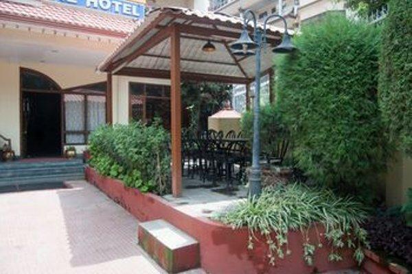 Kathmandu Prince Hotel - фото 21