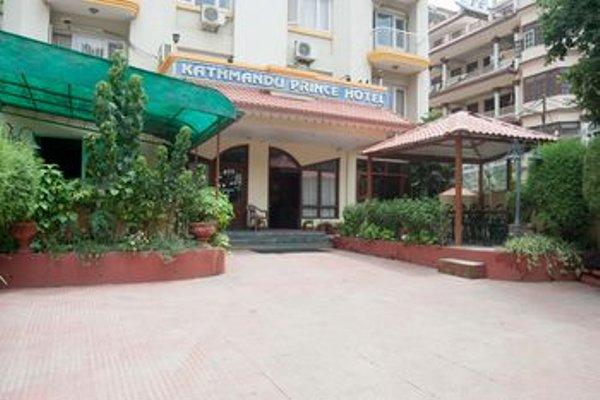 Kathmandu Prince Hotel - фото 22