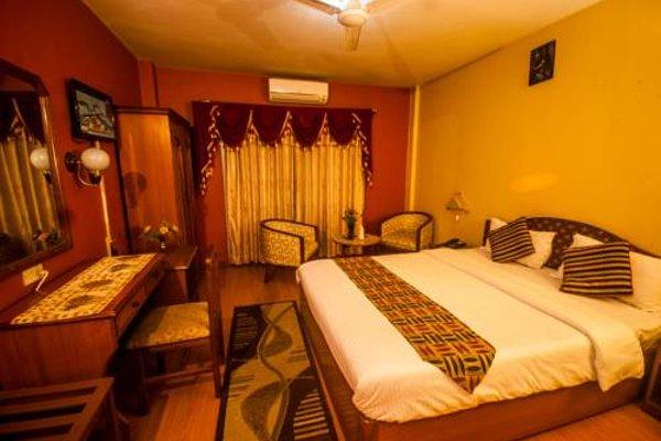 Kathmandu Prince Hotel - фото 5
