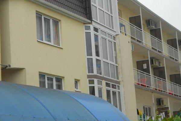 Гостевой Дом Карина - фото 23