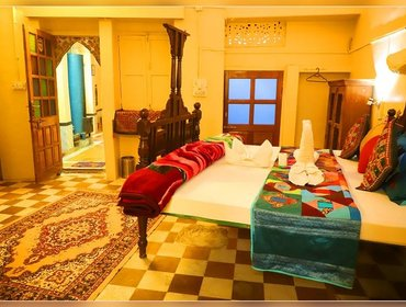 Guesthouse Surja Guest House