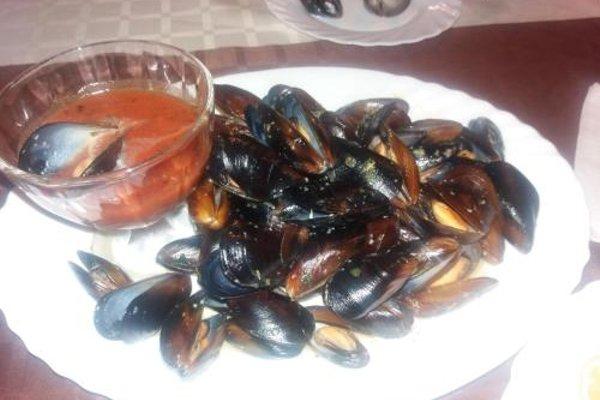 Курортный отель Yuzhni niosht - фото 12