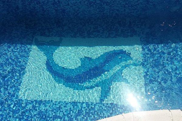 Курортный отель Yuzhni niosht - фото 16