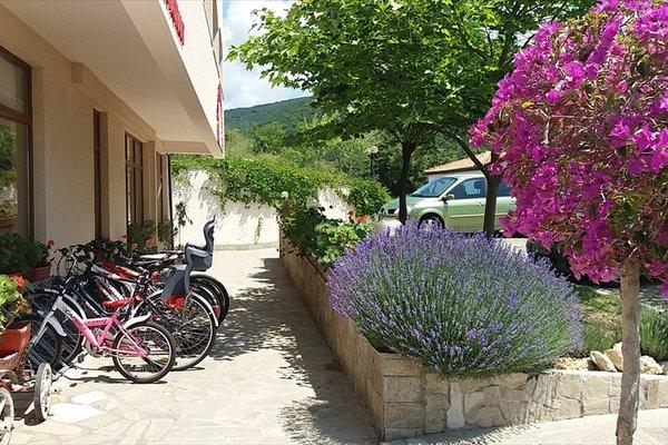 Курортный отель Yuzhni niosht - фото 18