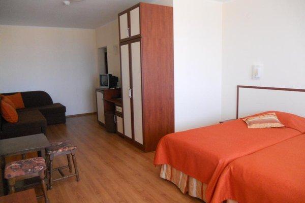 Курортный отель Yuzhni niosht - фото 5