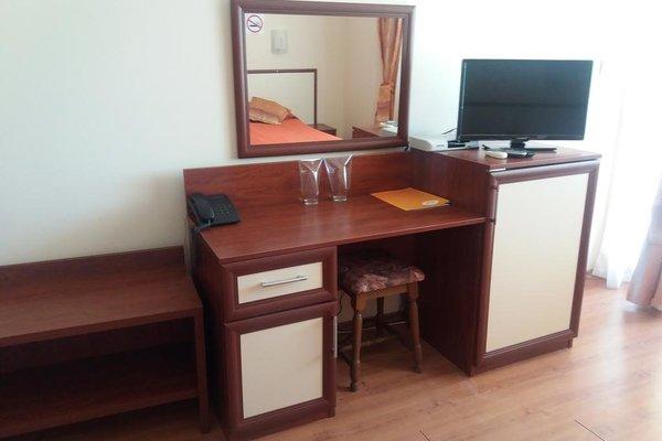 Курортный отель Yuzhni niosht - фото 6