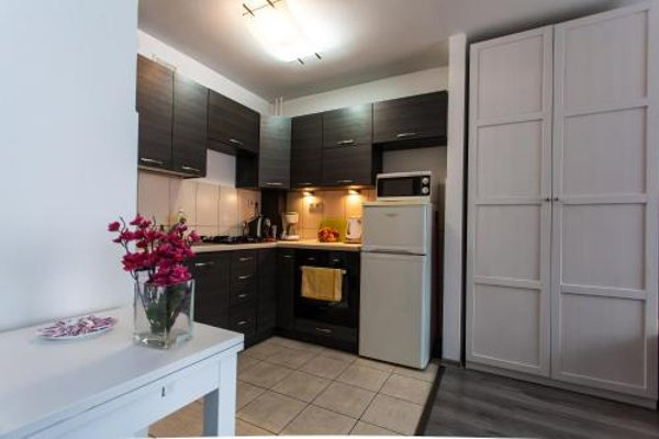 Apartamenty Spodek - фото 9