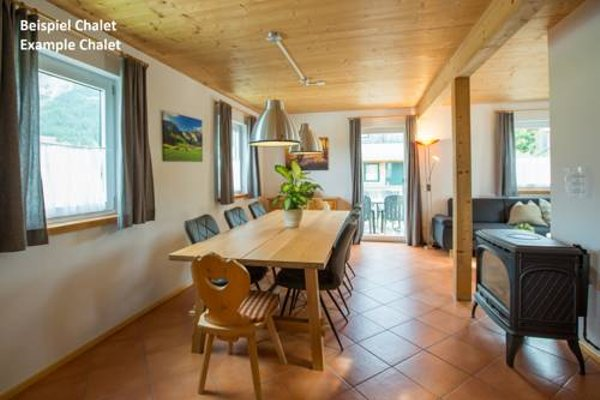 Alpendorf Dachstein West by Alps Residence - фото 16