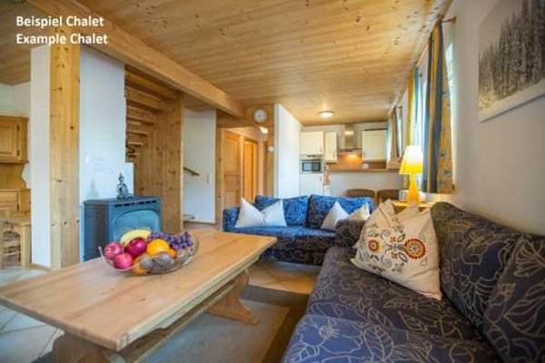 Alpendorf Dachstein West by Alps Residence - фото 6