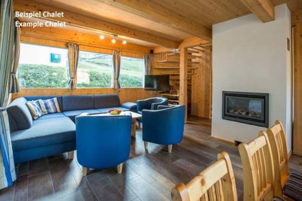 Alpendorf Dachstein West by Alps Residence - фото 7