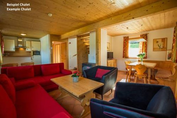Alpendorf Dachstein West by Alps Residence - фото 9