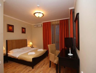 Guesthouse Royal Bay Residence and Spa