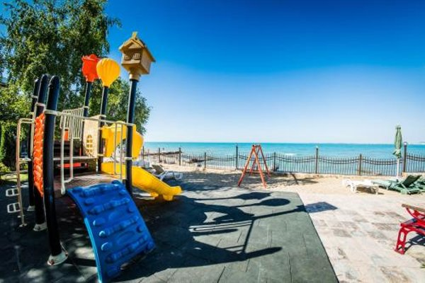 Messambria Fort Noks Beach (Мессамбрия Форт Нокс Бич) - фото 22
