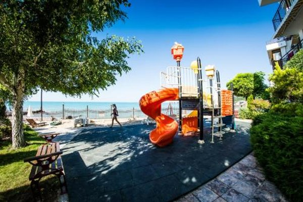 Messambria Fort Noks Beach (Мессамбрия Форт Нокс Бич) - фото 23