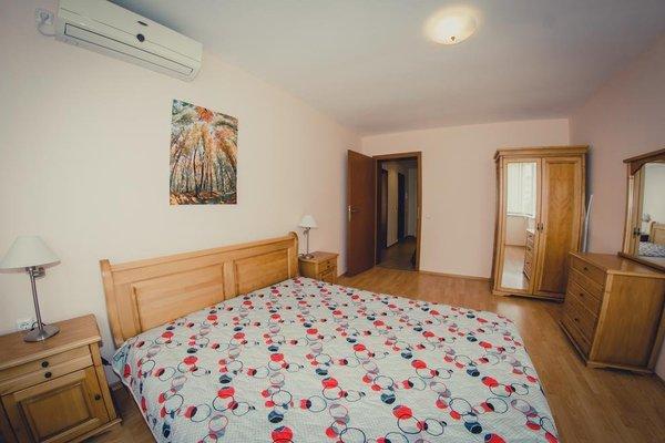 Privillege Fort Noks Beach Apartments - фото 19