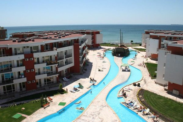 Privillege Fort Noks Beach Apartments - фото 3