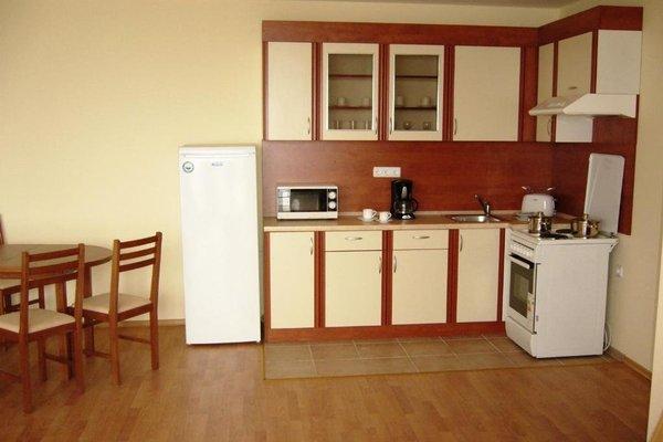 Privillege Fort Noks Beach Apartments - фото 4
