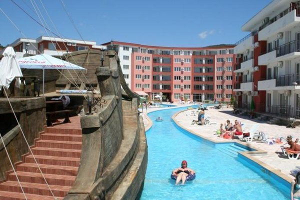 Privillege Fort Noks Beach Apartments - фото 7