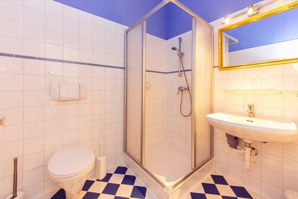 Hotel Carinthia Velden - фото 10