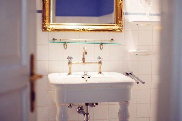 Hotel Carinthia Velden - фото 11