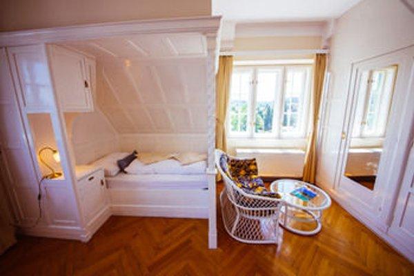 Hotel Carinthia Velden - фото 12