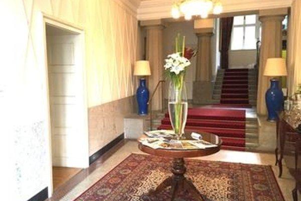 Hotel Carinthia Velden - фото 16