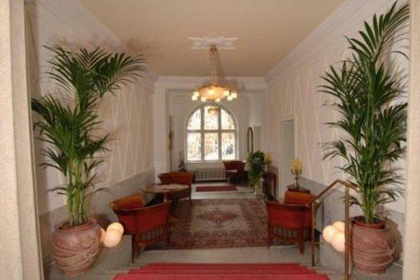 Hotel Carinthia Velden - фото 17