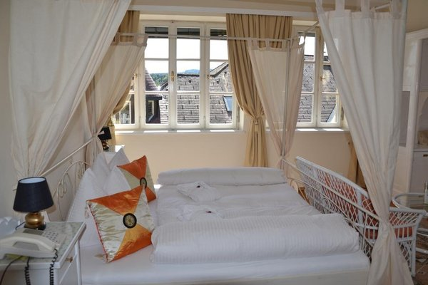 Hotel Carinthia Velden - фото 18