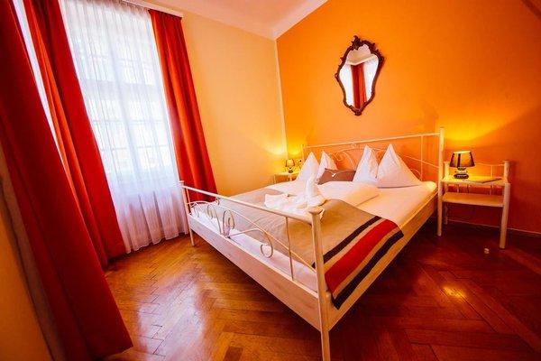 Hotel Carinthia Velden - фото 4
