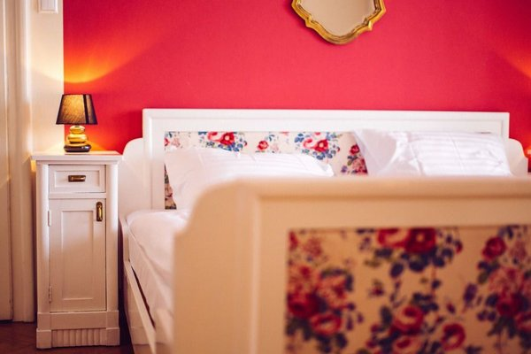 Hotel Carinthia Velden - фото 8