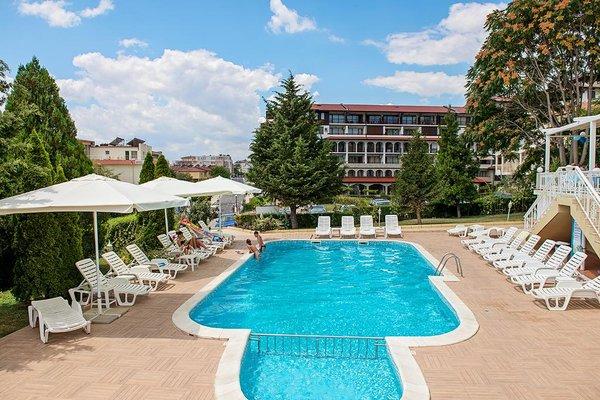 Отель Панорама - фото 50