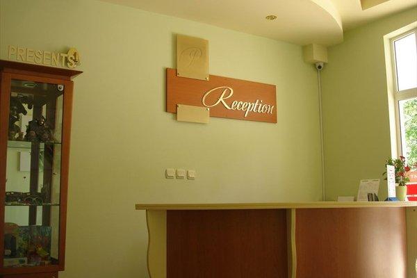 Отель Панорама - фото 10