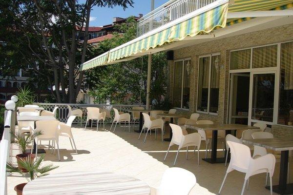 Отель Панорама - фото 13