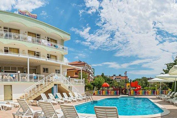 Отель Панорама - фото 19