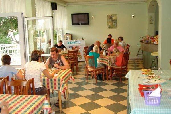 Отель Панорама - фото 8
