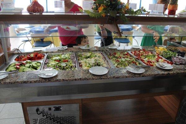 PrimaSol Sineva Park Hotel - All Inclusive - фото 11