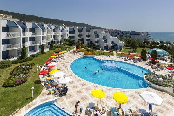 PrimaSol Sineva Park Hotel - All Inclusive - фото 18