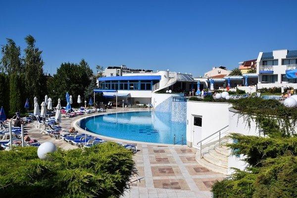 PrimaSol Sineva Park Hotel - All Inclusive - фото 19