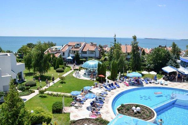 PrimaSol Sineva Park Hotel - All Inclusive - фото 20