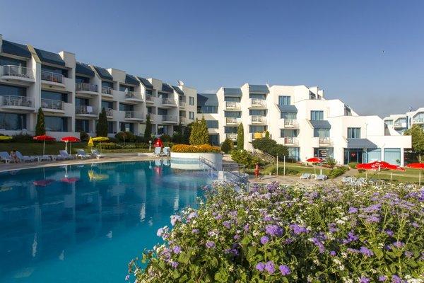 PrimaSol Sineva Park Hotel - All Inclusive - фото 21