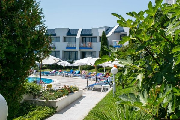 PrimaSol Sineva Park Hotel - All Inclusive - фото 22